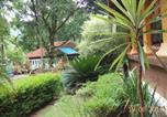 Villages vacances Palakkad - Treetop Resort-2