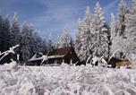 Location vacances Kunčice pod Ondřejníkem - Chalupa Pod Nebem-3