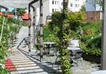 Hôtel Oberasbach - Hotel Primavera Parco-2