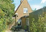 Location vacances Den Helder - Holiday home Julianadorp V-4