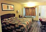 Hôtel Corsicana - Kingsway Inn Corsicana-4