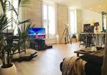 Location vacances Le Vieux Bordeaux - L'appartement du Parlement Ste Catherine-1