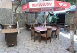 Hôtel Gençlik - Eliz Hotel-2