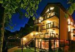 Location vacances Świnoujście - Apartamenty Tęcza-2