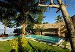 Villages vacances El Nido - Buko Beach Resort-1