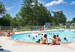 Camping avec Club enfants / Top famille Bellegarde-en-Marche - Camping Municipal Le Chanset-4