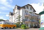 Hôtel Ernst - Moselromantik Hotel Panorama-1