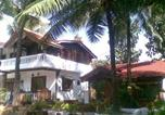 Villages vacances Candolim - Ginger Tree Village Resort-1