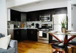 Location vacances Weehawken - Amazing Large 3bd In Meatpacking!!-3
