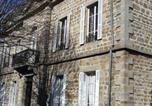 Location vacances Chalmazel - Château Coupat-1
