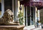 Hôtel Corigliano Calabro - Hotel Anthony-4