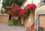 Hôtel Sausalito - Marina Motel-4