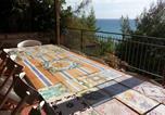 Location vacances Pollica - Casa Vacanze Baia Dei Pini-4