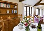 Hôtel Bacton - River Cottage-4