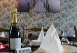 Hôtel Peterhead - The Davron Hotel-2