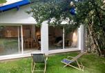 Location vacances Saint-Palais-sur-Mer - Holiday Home Dom Remy-1