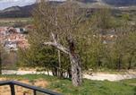 Location vacances Guijo de Ávila - La Casita Del Castañar-4