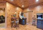 Location vacances Gatlinburg - Reasonably Priced 5 Bedroom - 55smgreatesc2gfn-4