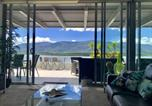 Location vacances Cairns - Harbourlights Luxury Unit - Stunning Marina Views-2
