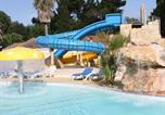 Camping avec Piscine Banyuls-sur-Mer - Chadotel Les Jardins Catalans-2