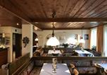 Hôtel Nüziders - Alpengasthof Rössle Faschina-2