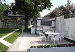 Location vacances Bestensee - Private Ferienhaus-Seeblick Berlin-2