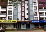 Location vacances Mangalore - Golden Castle Kinnigoli-2