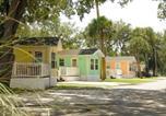 Location vacances Celebration - Tropical Palms Premium Cottage 17-1