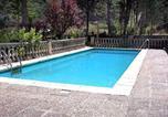 Location vacances Berre-les-Alpes - Casa del Sol-3