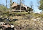 Location vacances Myrkdalen - Holiday Home Laugen-2