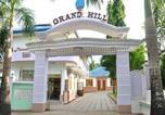 Hôtel Mawlamyine - Grand Hill Hotel-2