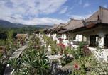 Villages vacances Pringgabaya - Rinjani Lodge-4
