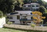 Location vacances Shimoda - Pension Matsurino-3