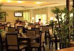 Hôtel Province de Nong Khai - Heuangchaleun Hotel-3