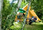 Camping Chambon-sur-Lac - Huttopia Royat-2