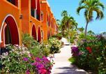 Villages vacances Todos Santos - Hotel Palmas De Cortez-3