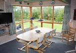 Location vacances Torup Strand - Three-Bedroom Holiday home in Fjerritslev 20-3