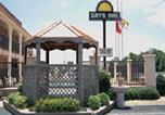 Hôtel Greenville - Days Inn Dumas Highway 65-2