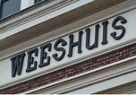 Hôtel Wûnseradiel - Het Weeshuis-3