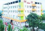 Hôtel Shirdi - Hotel Icchapurti Sai Residency-3