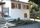 Location vacances Monterotondo - Villetta Aleanto-3