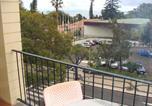 Hôtel Porto Moniz - Apartamentos Turisticos Avenue Park-3