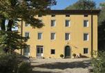 Location vacances Capannori - Villa Capannori Province of Lucca-2