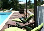 Location vacances Nans-les-Pins - Hippône Guest House-4