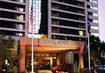 Hôtel Phoenix - Hilton Suites Phoenix-1