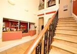 Hôtel Limpley Stoke - Yha Bath-4