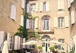 Hôtel Gaudiès - Relais de Mirepoix-2
