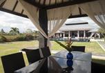 Location vacances Kerambitan - Five Elements Bali-Club House-4