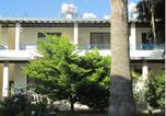 Hôtel Chypre - Zoe's Court-3