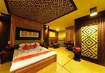 Hôtel Pakokku - Bawga Theiddhi Hotel (Bagan)-1